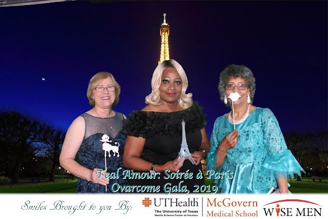 Gala – Ovarcome – Overcoming Cancer, Celebrating Life – Overcoming